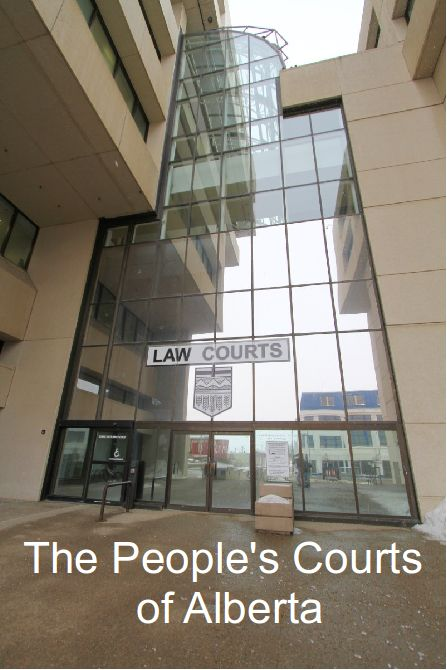 Canadian People's Courts