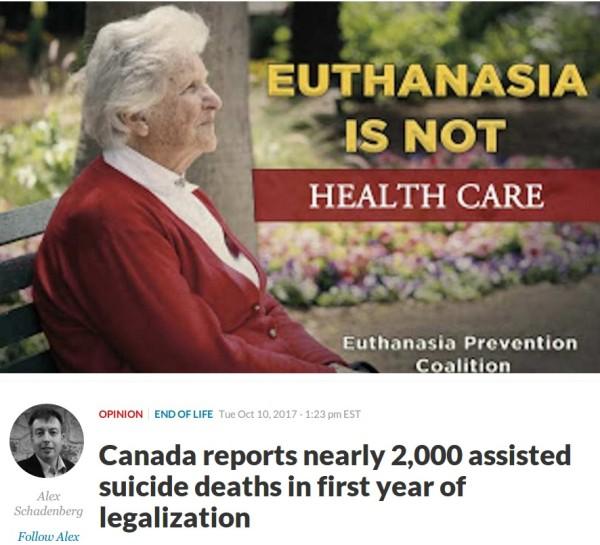 killing own elders